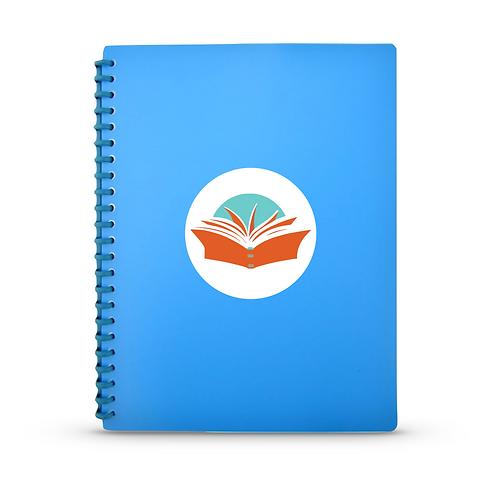 Student Display Folder (15pg)