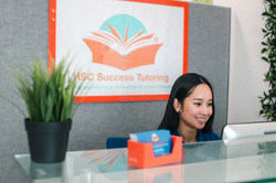Receptionist | HSC Success Tutoring