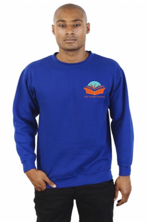 Long Sleeve Royal Blue Shirt