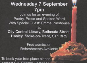 City Voices Stoke - 10 Year Celebration