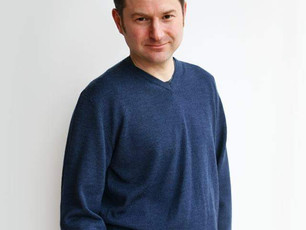 Interview with TV and Film Writer Danny Brocklehurst