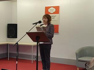 Monday Musings - Lisa Blower Book Launch