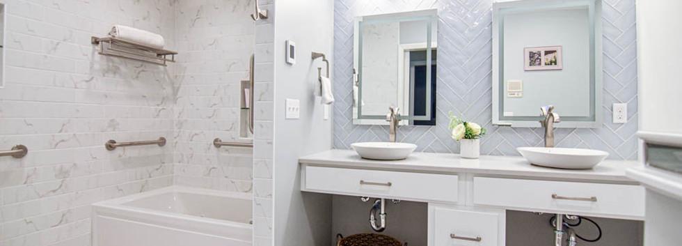 2020 1 J Miller Bathroom Kitchen Sunroom