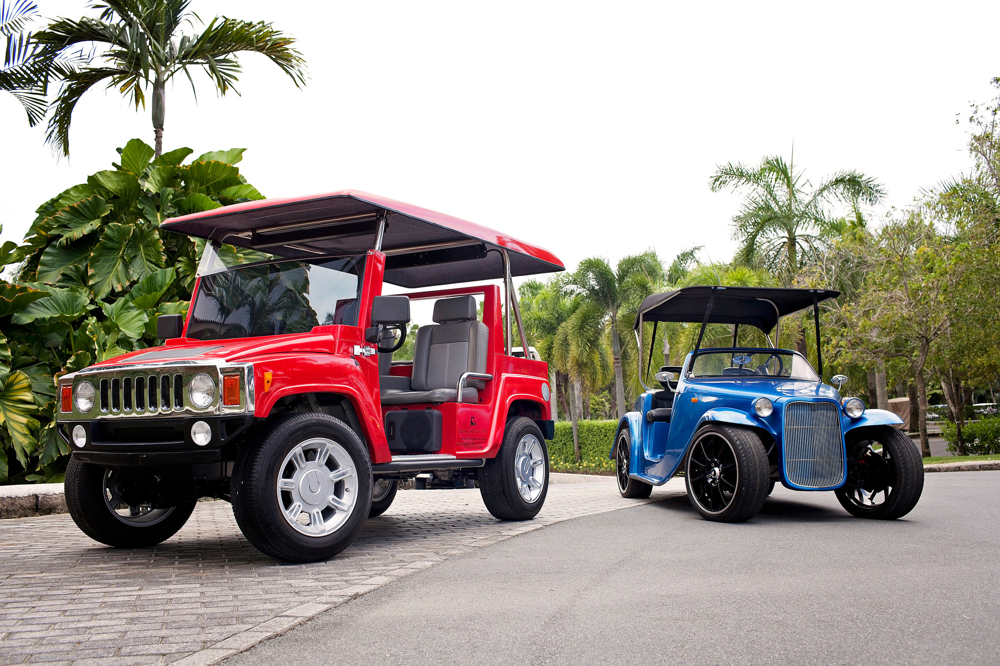 Frequently Asked Questions about Golf Carts