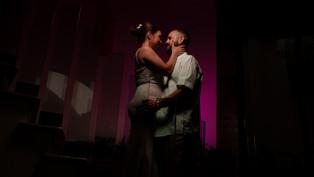 Jhon & Sarah|Villa Armonia Hotel|Boca Tomatlan