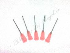 Dispensing Needles