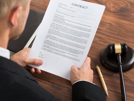 Jak napisać skuteczną klauzulę arbitrażową?