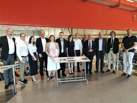 Szkolenie Austrian Business Circle w Tychach