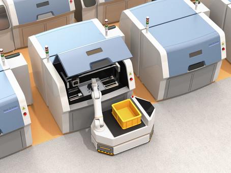 Ulga na robotyzację 2021 w podatku CIT i PIT