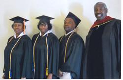 Trinity Seminary Class