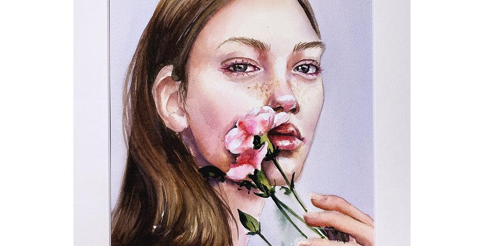 Spring Wall Art Online