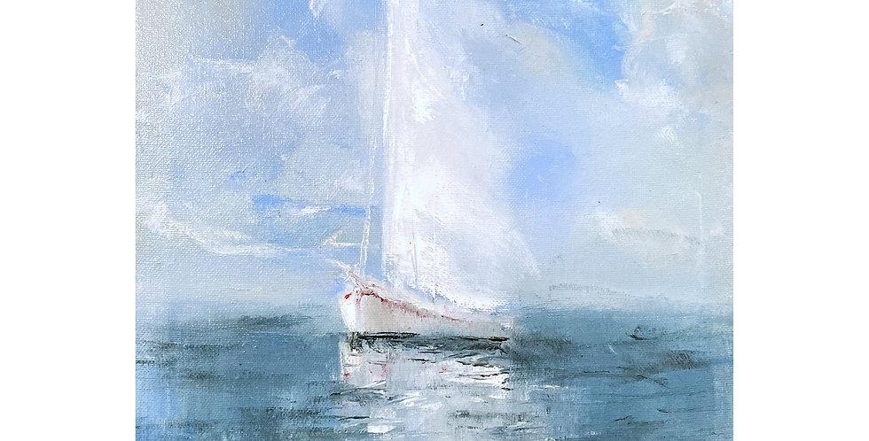 Sail Wall Art