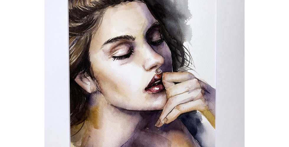 Dreaming Wall Art Online
