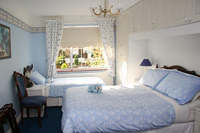 Adare B&B Family Room