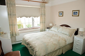 Adare B&B Double Room