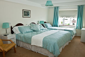 Adare B&B Twin Room