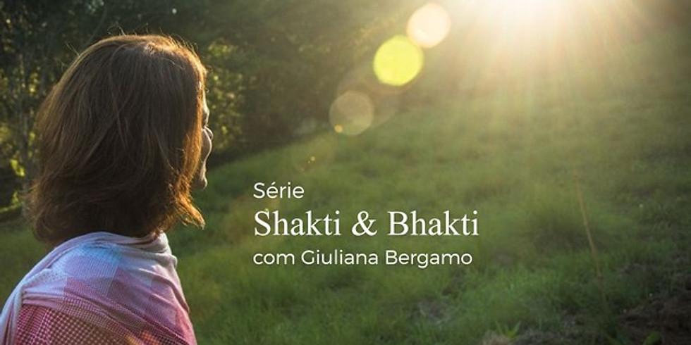 Shakti & Bhakti 2022