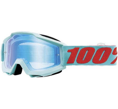 100% Accuri Maldives