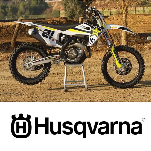 Kit completo Husqvarna