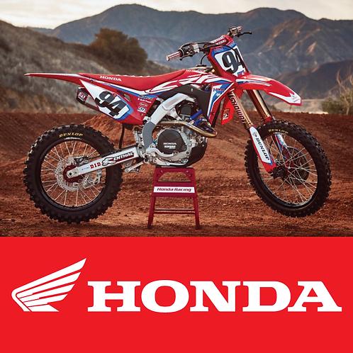 Kit completo Honda