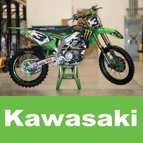 Kit completo Kawasaki