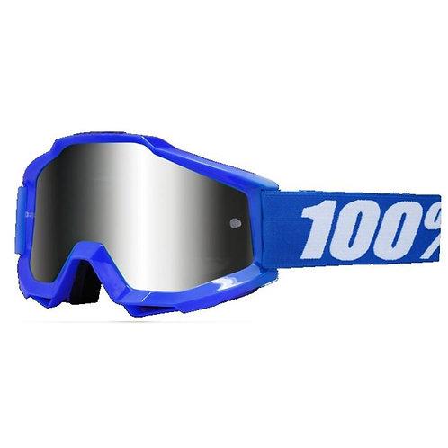 100% Accuri SAND Azul