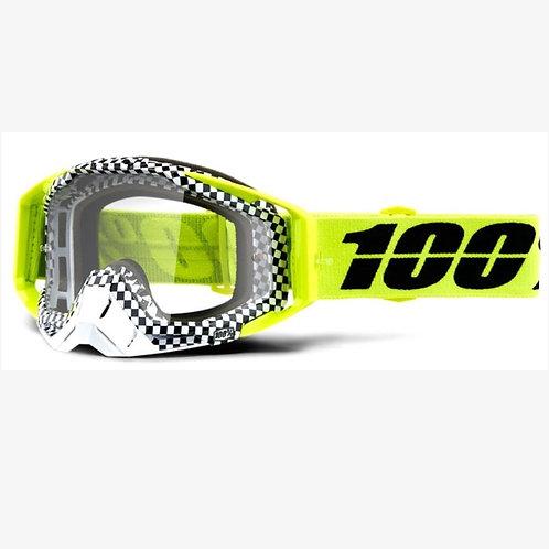 100% Racecraft Andre