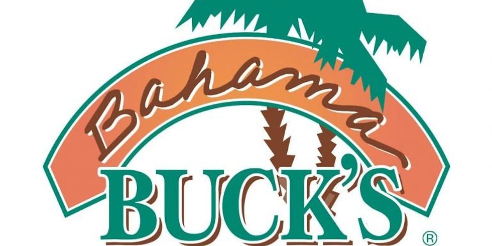 Bahama Bucks Spirit Night