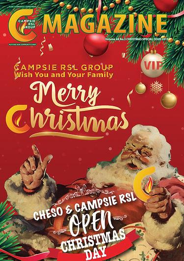 Campsie Christmas 2019 Emagazine