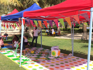 5 Reasons To Choose Splash N Bounce As Your Corporate Party Planner