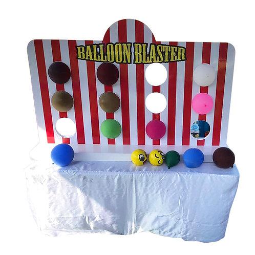 balloon blaster carnival game