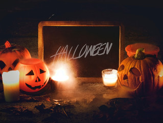 8 Tips to Organise the Best Halloween Party for Kids