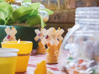 5 Awesome Tips to Make Your Kid's Party a Fun Event