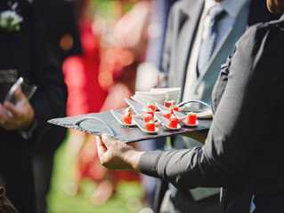 5 Questions you need to ask your Caterer before Hiring them for your Corporate Event