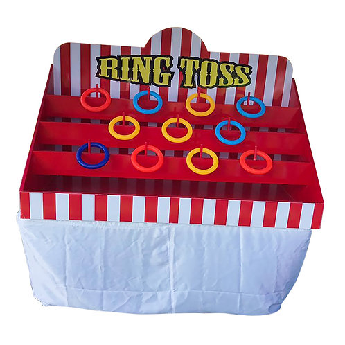 CARNIVAL GAME : RING TOSS