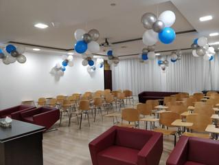 Balloon Decor Ideas for Birthday Party