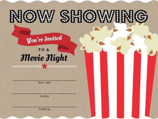 Planning the Perfect Movie Night for Kids