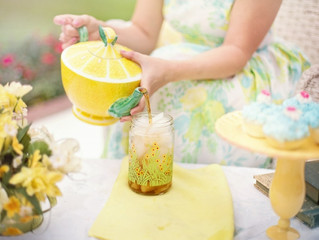 7 Tips for How to Throw the Perfect Summer Party