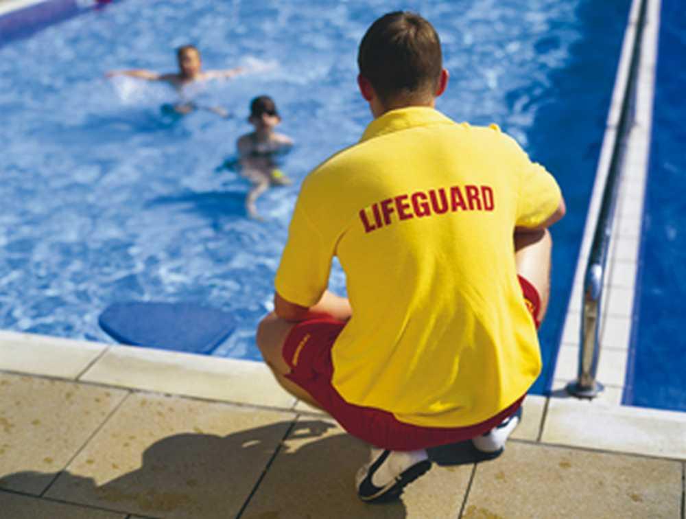 Hire a Lifeguard