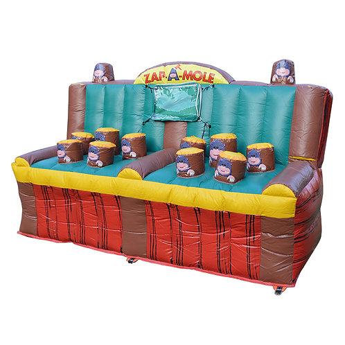 zap a mole inflatable