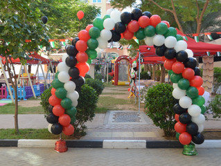 5 Awesome Balloon Decoration Ideas For Your Corporate Party