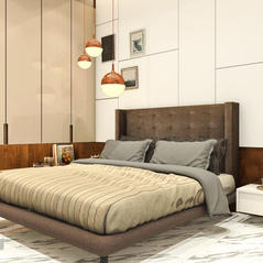 Luxbia Bedroom Design