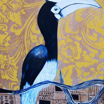 Hornbill Ubud