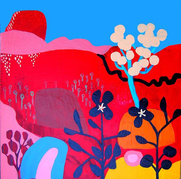 Flinders flora