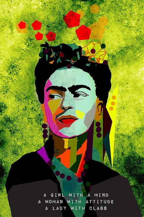 Frida Gift Card C6