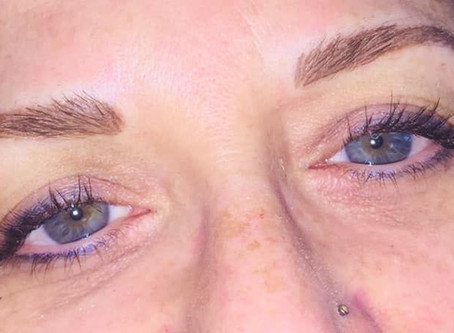 Microblading with Permanent Beauty