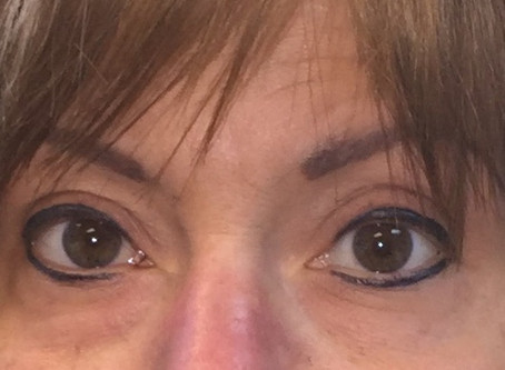 Where are my Brows and Lashes? Eyebrow Tattoo Success Story