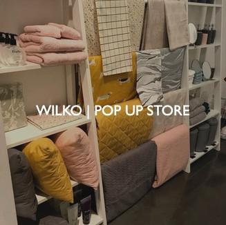 Wilko Pop-up Store event.