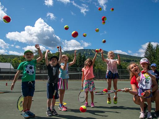 How to Start a Junior Tennis Program From Scratch