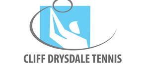 Cliff Drysdale Tennis Featured in Intercollegiate Tennis Association's Alumni Network